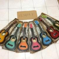 Jual Ukulele 4 senar atau gitar kentrung Murah