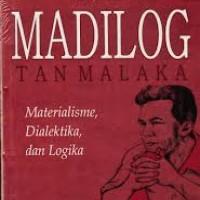 Jual Tan Malaka  MADILOG Ed.Baru SC  Murah