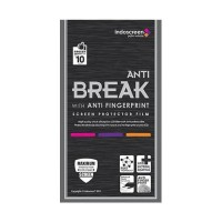 Antigores Anti Break Lg G3 Stylus -clear|indoscreen
