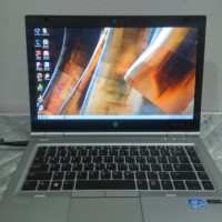 Laptop Hp EliteBook seri 8470p Core i7 murah