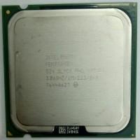 Jual Prosesor LGA 775 Intel Pentium 4 3.0GHZ Murah