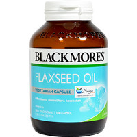 Jual Blackmores Flaxseed Oil Murah
