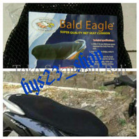 Jual SPECIAL jaring jok motor anti panas merk bald eagle khusus nmax PALING Murah