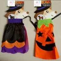 Jual Halloween dog cat costume / kostum tuk kucing anjing Murah