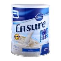 ENSURE Susu Rendah Laktosa Vanila 1000g / 1000 g