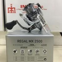 Reel Daiwa Regal MX 2500