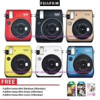 Jual Fujifilm Kamera Instax Mini 70 Camera Garansi Resmi Indonesia  Murah