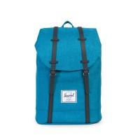harga Herschel Retreat Backpack Petrol Tokopedia.com