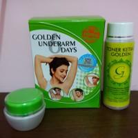 Jual Golden Under Arm Original - Pemutih Ketiak CV. Artha Mandiri Murah