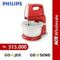 Philips Stand Mixer HR1559 - Stand Mixer Philips HR 1559