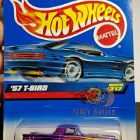 Hot Wheels: '57 T-Bird