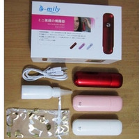 Jual  Jual  Emily Mini Handy Mist Sprayer -  Nano Mist Emily - Nano Spray E Murah