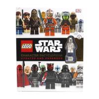 Jual Buku Lego Star Wars StarWars Character Encyclopedia Updated Expanded Murah