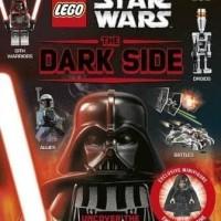 Jual Buku Import LEGO (R) Star Wars The Dark Side : Uncover the Secrets of Murah