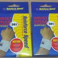Jual PROMO RS Wrist Wrap 501 Dekker Tangan Kretekan MURAH MERIAH Murah