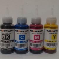 Tinta isi ulang untuk segala jenis type printer Epson