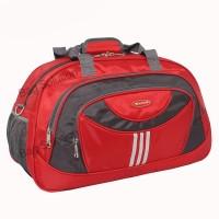 Jual Real Polo Travel bag - Duffle bag - Tas pakaian multi fungsi 7059 Murah