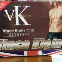 New Vince Klein vakao iklan celana dalam pria SNI