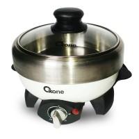 Jual Oxone Mini Shabu Pot & Barbeque OX-16CP Murah