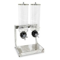 Jual Oxone Cereal Double Dispenser OX-712 Murah