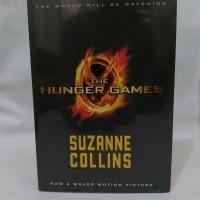 Jual HARGA GROSIR! (Baru) Buku The Hunger Games . Suzanne Collins . Gramed Murah