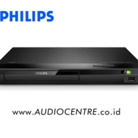 Jual Philips Bluray player / DVD player BDP2590B 3D Murah