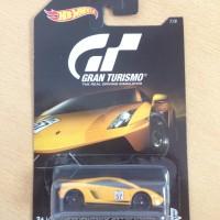 Hot Wheels Gran Turismo Lambo Gallardo LP 570-4 Superleg