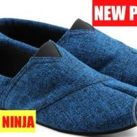 Sepatu Pria Casual - Sepatu Kerja - Sepatu Ninja - Sepatu adidas nike