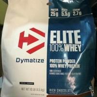 Dymatize Elitewhey Elite Whey 10Lbs 10 Lbs 10Lb 10 Lb Protein Isolat