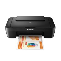 Printer Terlaris! Printer Canon MG2570 Multifungsi print,scan,copy