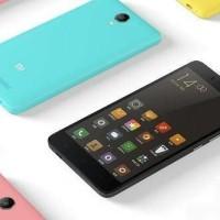 HP Android 4G Murah Octacore Xiaomi Redmi Note 2 Ram 2GB/16GB