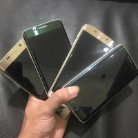 HP Samsung 4G Murah Ram 3GB/64GB S6 Edge Mulus