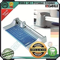 DAHLE 507/Mesin pemotong kertas/Mesin potong kertas/Paper Cutting