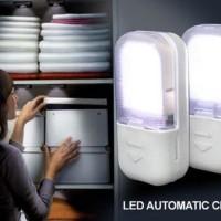 Lampu Lemari Otomatis YL-358 / LED Automatic Closet Light