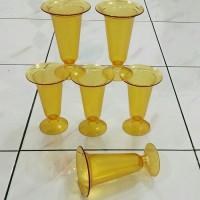 [PROMO] Tupperware parfait glass (1)/ activity oktober 2016