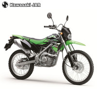 harga Kawasaki Klx 150 Bf - Green Tokopedia.com