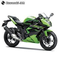 harga Kawasaki Ninja 250 Sl - Green Tokopedia.com