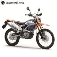 Kawasaki KLX 150 BF Xtreme - Orange