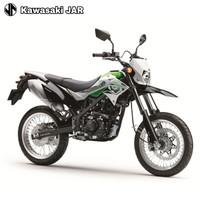 harga Kawasaki D-tracker 150 - Green Tokopedia.com