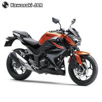 harga Kawasaki Z 250 - Orange Tokopedia.com