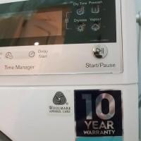 Jual mesin cuci bekas pribadi