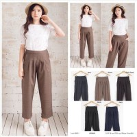 Jual Basic Ankle Pants  Murah