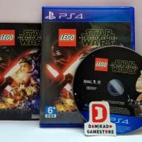 Jual PS4 LEGO Star Wars Force Awakens Murah