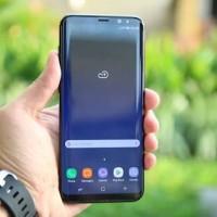 Samsung  S8 plus inter 1tahun klaim bisa dibantu kredit bisa