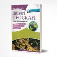 Intisari Geografi Untuk SMA Kelas X-XI-XII