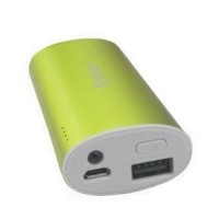 Yoobao Magic Wand Power Bank 5200mAh - YB-6012 - Green