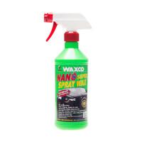 Jual Waxco Nano Super Spray Wax [550 mL] Murah