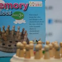 Harga board game memory | WIKIPRICE INDONESIA
