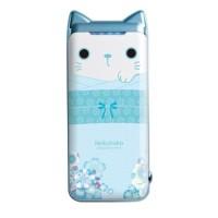 Jual  Probox Nekohako Kimono Limited Edition Powerbank 5200 MAh  B T0210 Murah