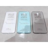 Xiaomi Xiao Mi Redmi Red Mi Note 2 : Sarung Soft Case Ultra Thin